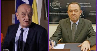 BEVANDA: Ministarstvo ne može rasporediti novac MMF-a, FAZLIĆ: Bevanda iznosi neistine