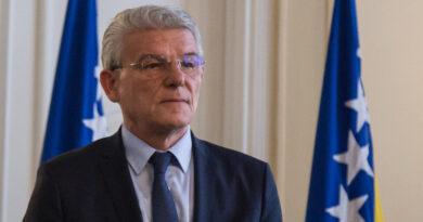 Džaferović: Očekujem ozbiljniju reakciju međunarodne zajednice