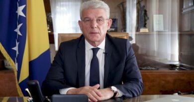 Džaferović se obratio na posebnoj sesiji Generalne skupštine UN-a