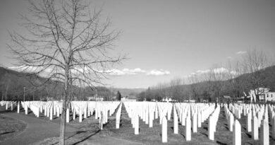 17. godišnjica otvaranja Memorijalnog centra Srebrenica – Potočari