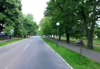 Zašto šetalište u Sarajevu nosi ime po dokazanom rasisti Wilsonu?