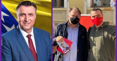 MANDRA! Nikšić i Magazinović više vjeruju Dodiku nego Izetbegoviću i Komšiću?