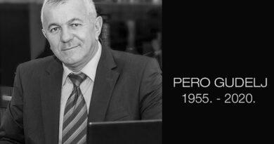 Preminuo osnivač Fisa Pero Gudelj