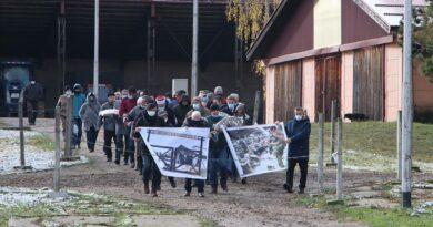 """28. godišnjica početka raspuštanja logora """"Manjača"""""""