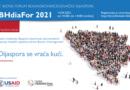 Održan biznis forum bh. dijaspore s porukom 'Dijaspora se vraća kući'