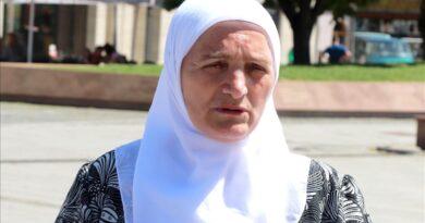 Majke Srebrenice: Palestinski narod preživljava isto što i mi u julu 1995.