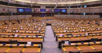 EVROPSKI PARLAMENT! Poražena trećeentitetska politika oba HDZ-a