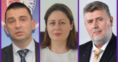 Trojka i Kafedžić smjenjuju direktoricu ViK-a jer odbija nezakonito zapošljavati Hadžiahmetovićevu rodbinu