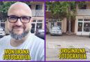 Umjesto da hvata ratne zločince, Tadić sakuplja sličice Facebook junaka