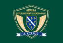 BEZ PRISUSTVA FORTE I NIKŠIĆA! Obilježena 29. godišnjica formiranja 2. korpusa ARBiH