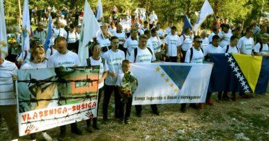 VLASENICA! Obilježena 29. godišnjica zatvaranja zloglasnog logora Sušica