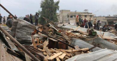 Bombaški napad terorista YPG/PKK u Afrinu: Poginulo troje, povrijeđeno desetero civila